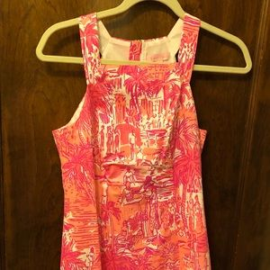 Lilly Pulitzer sun dress!